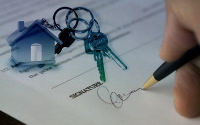 Confinement et signature d'actes
